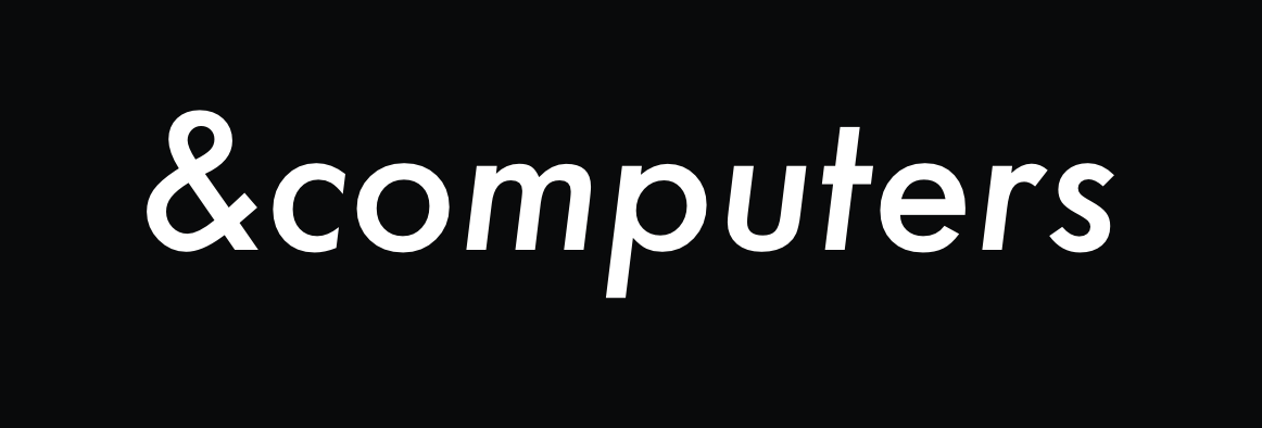&computers